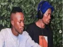 MDU aka TRP & Bongza ft Mhaw Keys - Zimake