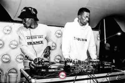 MDU aka TRP & BONGZA ft ShaSha - Ngithembe