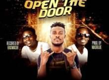Medosky & Mapara A Jazz - Open The Door