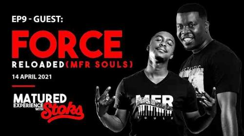 MFR Souls - Matured Experience With Stoks Mix