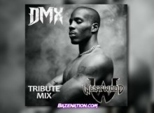 Mixtape: Tim Westwood - DMX Tribute Mix