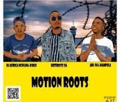Motion Roots ft Majoisana - Moruti la Mpolaisa (Original)