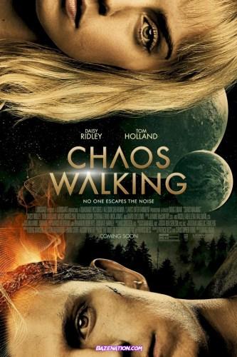 Movie: Chaos Walking (2021)