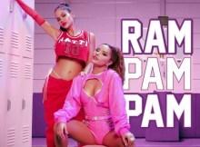 Natti Natasha & Becky G. - Ram Pam Pam