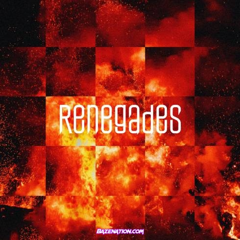 ONE OK ROCK - Renegades