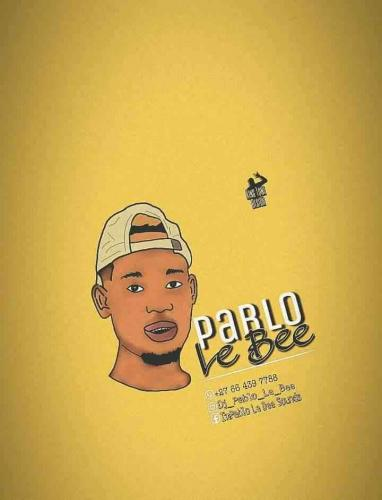 Pablo Le Bee - Baby Boy Vigro Deep (Christian Bassmachine)