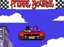 Pi'erre Bourne - 4U