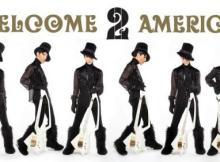 Prince - Welcome 2 America