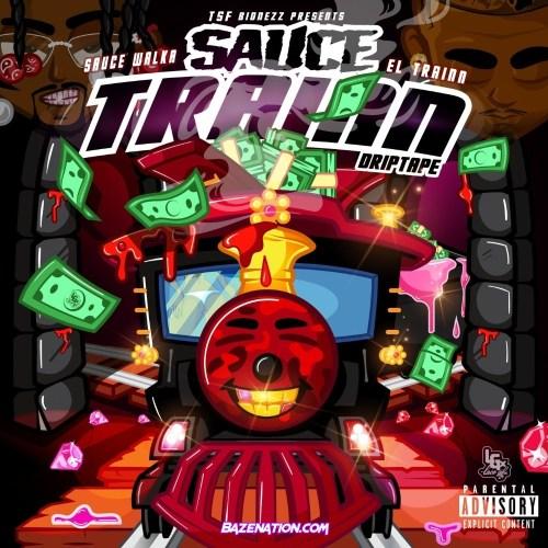 Sauce Walka - Top Spin