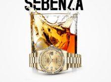 Sebenza ft Busta 929 - Mgiftoz SA