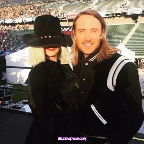Sia & David Guetta - Floating Through Space (JIM OUMA Remix)