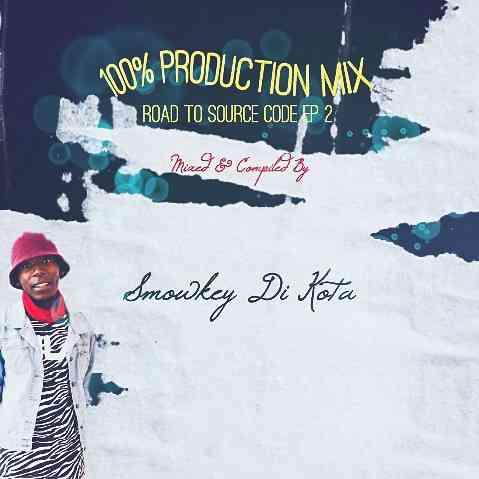 Smowkey Di Kota - 100% Production Mix (Road To Source Code 2 EP)