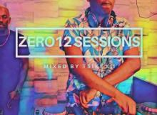 Tsiki XII - Zer012 Sessions Vol 1 (April Edition)
