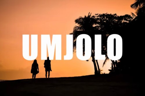 Umjolo - Musa Keys x De Mthuda x Mr Jazziq (Amapiano Beat)