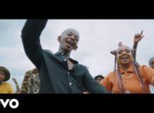 (Video) Boity ft Ginger Trill & Maglera Doe Boy - 018's Finest