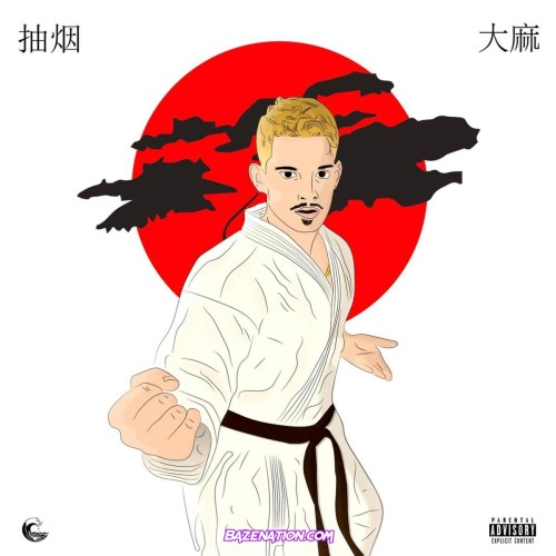 Wayne Jetski - Karate