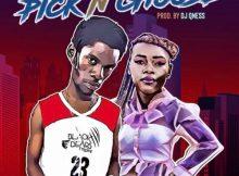 Zipho Thusi & Manqonqo - Pick n Choose