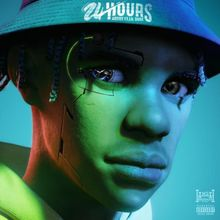 A Boogie wit da Hoodie ft Lil Durk - 24 Hours