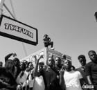 Album: ALLBLACK - TY4FWM