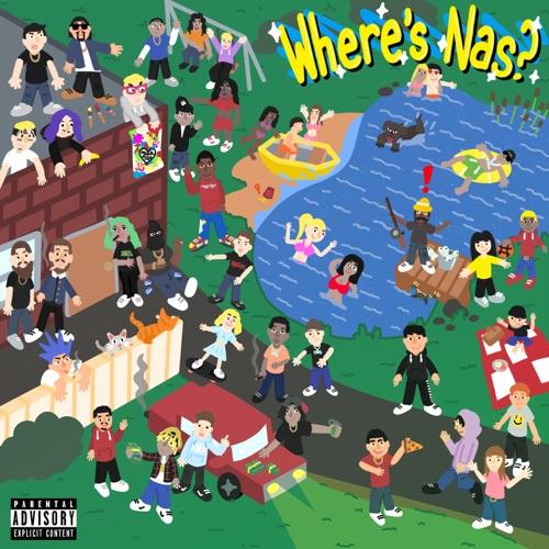 ALBUM: BasedNas - Where's Nas