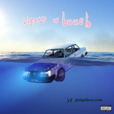 ALBUM: easy life - life's a beach