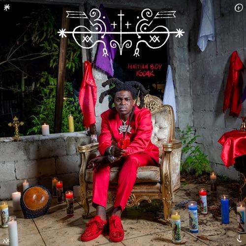 Album: Kodak Black - Haitian Boy Kodak