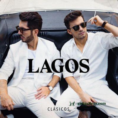 ALBUM: LAGOS - Clásicos