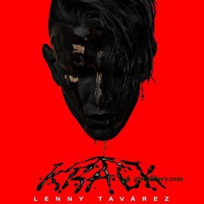 ALBUM: Lenny Tavárez - KRACK