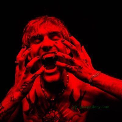 ALBUM: LOVV66 - ФИЗИКАЛ ПЭЙН (PHYSICAL PAIN)