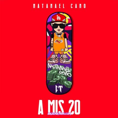 Album: Natanael Cano - A Mis 20
