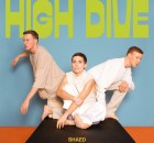 ALBUM: SHAED - High Dive