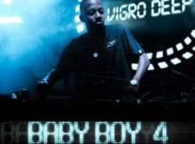 ALBUM: Vigro Deep - Baby Boy 4