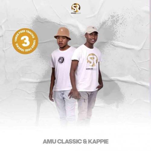 Amu Classic & Kappie - Paris (Dance Mix)
