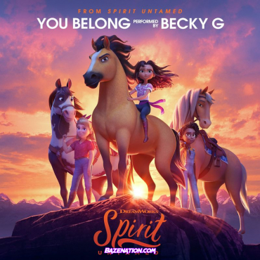 Becky G - You Belong