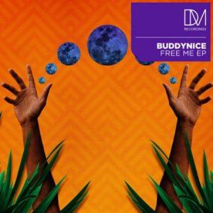 EP: Buddynice - Free Me