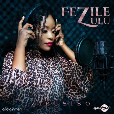 Fezile Zulu - Izibusiso EP