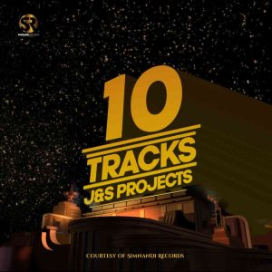 J & S Projects - Giant Step