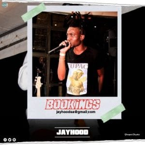 Jay Hood ft A-Reece - Fire In The Water (Freestyle)