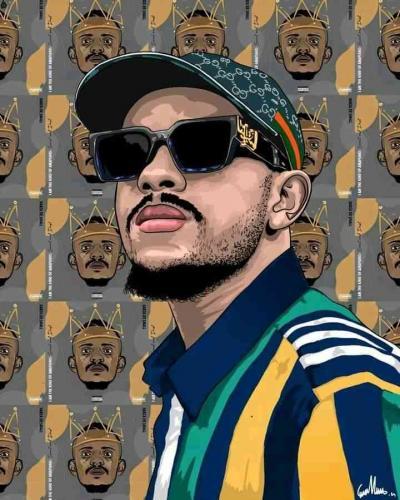 Kabza De Small & Dj Maphorisa ft DJ Stokie - Kwai Futhi