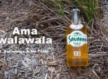 Kabza de Small X Dj Maphorisa ft Daliwonga & Sir Thrill - Ama walawala