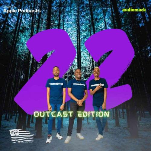 Kota Embassy - Vol. 22 Mix (Outcast Edition)
