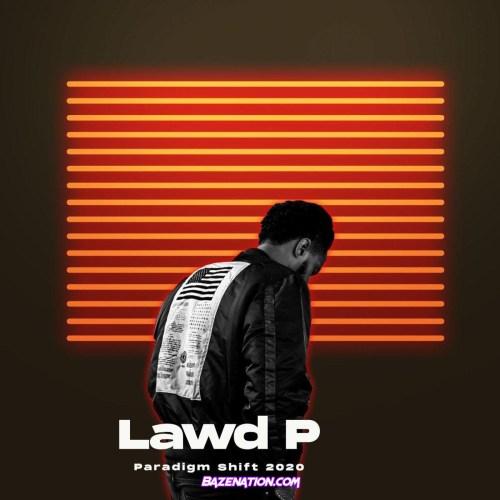 LAWD P - SECRETS OF THE DEEP