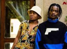 Leequideep Djz ft Tee Jay, Da Ish, Mkeyz & Boohle - Asiyindawo