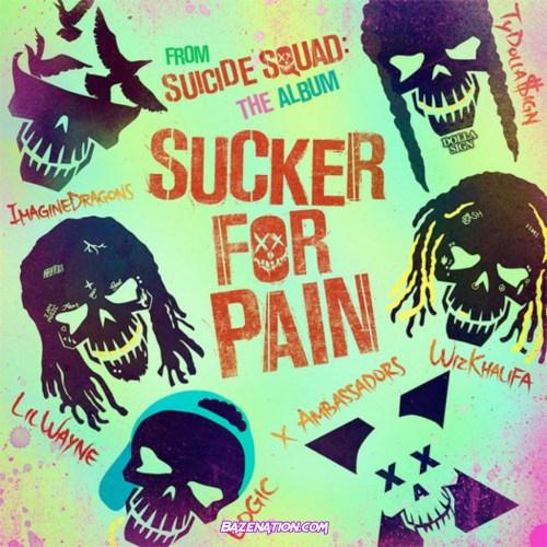 Lil Wayne, Wiz Khalifa & Imagine Dragons ft Logic, Ty Dolla $ign & X Ambassadors - Sucker For Pain
