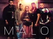 Matisse, Mau Y Ricky - Malo