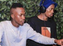 MDU aka TRP & Bongza - (Amapiano Night Party Mix)