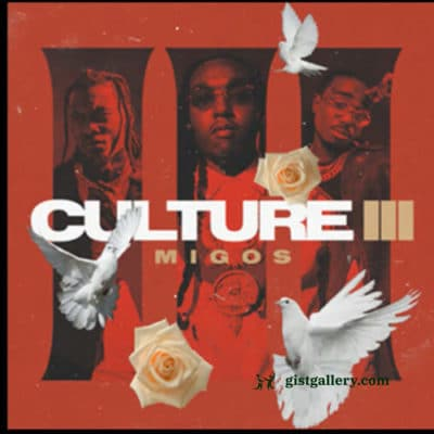 Migos - Modern Day Stroll //Culture 3