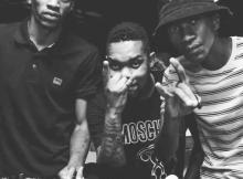 Nkulee501, Mdu Aka Trp & Bongza - Half Past 9