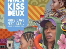 Phife Dawg ft Illa J - French Kiss Deux