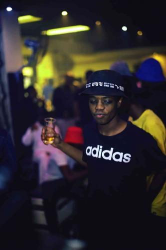 ProSoul Da Deejay & Marvin Jay ft Zanes - Thando